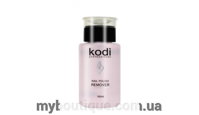 Средство для снятия лака Nail Polish Remover 160 мл Kodi