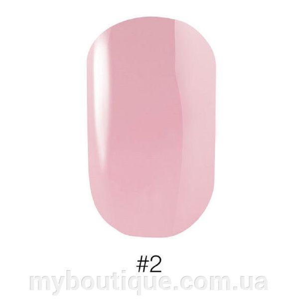 Гель-лак G. La Color, 10 ml, цвет №002
