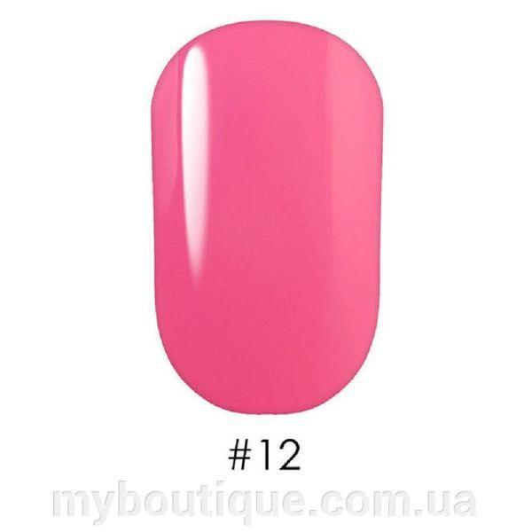 Гель-лак G. La Color, 10 ml, цвет №012