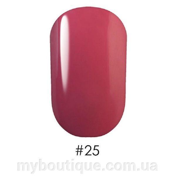 Гель-лак G. La Color, 10 ml, цвет №025