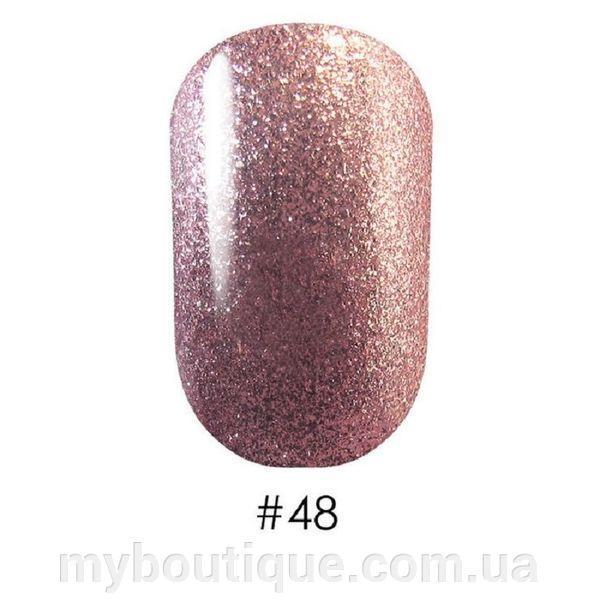 Гель-лак G. La Color, 10 ml, цвет №048
