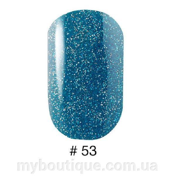 Гель-лак G. La Color, 10 ml, цвет №053