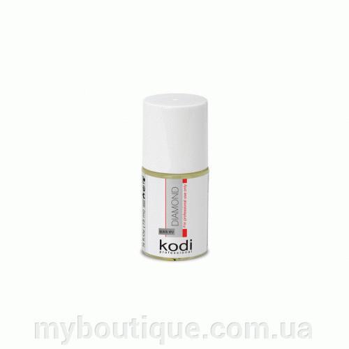 Верхнее покрытие для акриловых ногтей Diamond Topcoat Kodi 15 мл