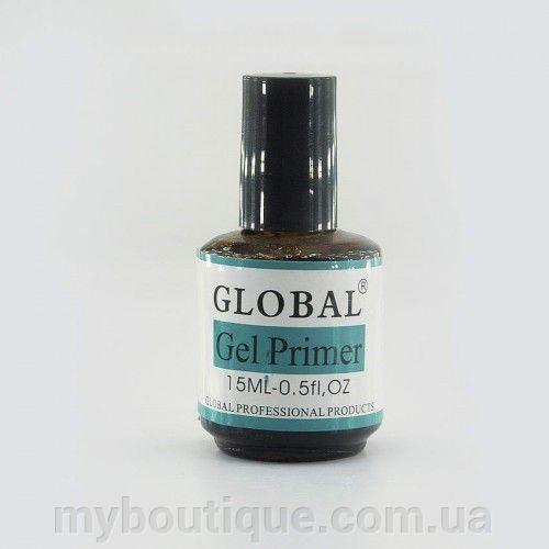 Gel Primer Global 15 ml/Гель праймер Global 15 мл