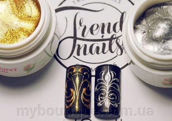 Гель краска Trendy Nails CLASSIC