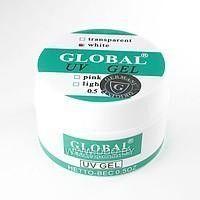 Конструирующий гель Global 15 г