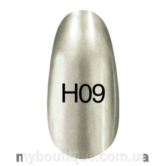 Зеркальный лак коллекции Hollywood Kodi Professional 8 ml Н09