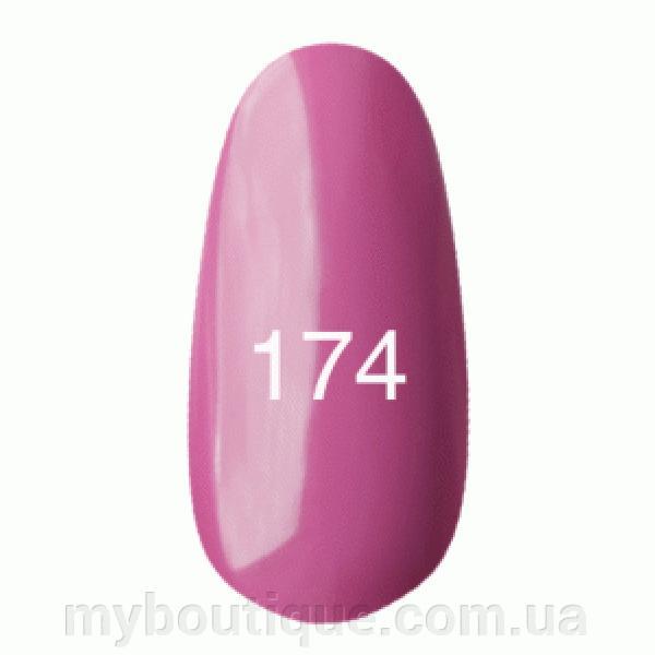 Гель лак для ногтей Kodi №174 8 мл