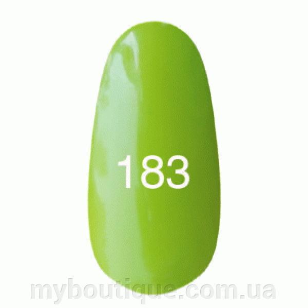 Гель лак для ногтей Kodi №183 8 мл