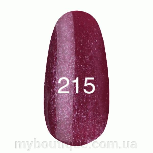 Гель лак для ногтей Kodi №215 8 мл