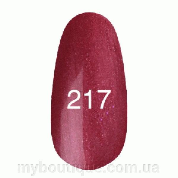 Гель лак для ногтей Kodi №217 8 мл