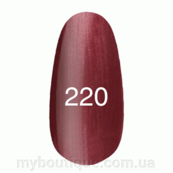 Гель лак для ногтей Kodi №220 8 мл