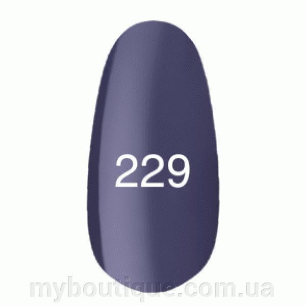 Гель лак для ногтей Kodi №229 8 мл