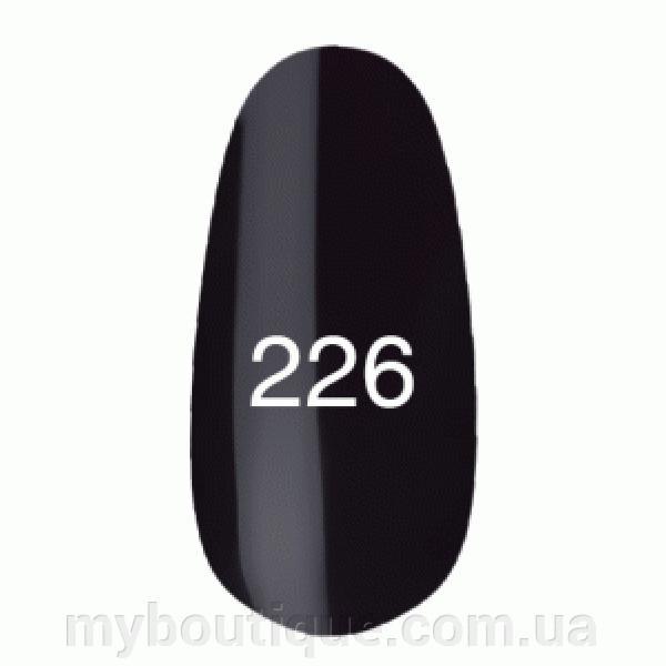 Гель лак для ногтей Kodi №226 8 мл