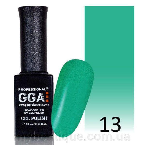 Гель-лак GGA Professional №013 10 мл