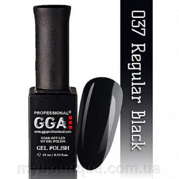Гель-лак GGA Professional №037 10 мл