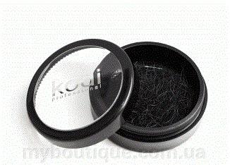 Ресницы в банке C/0,15 10 мм 0,3 гр Kodi