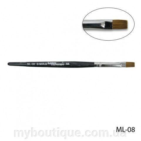 Кисть натуральная №6 ML-08