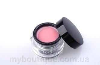 Kodi Masque Rosy gel матирующий гель светло-розовый, 14 мл
