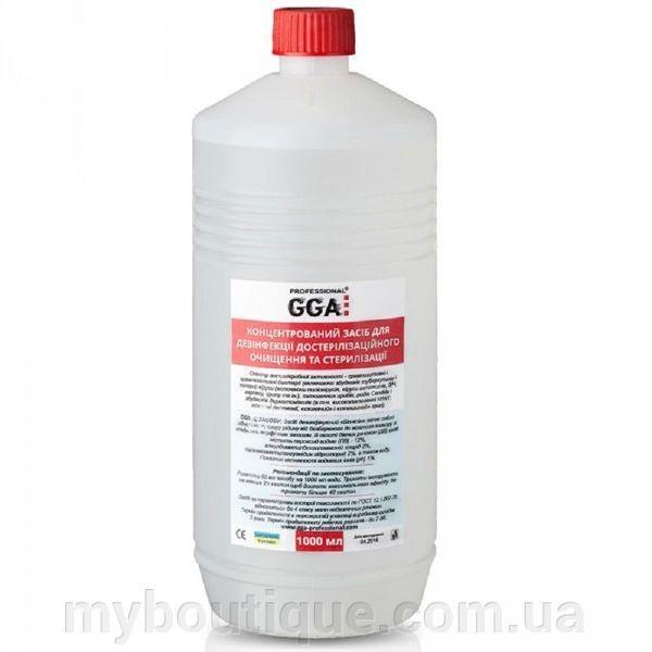 Концентрированное средство для замачивания инструмента GGA Professional