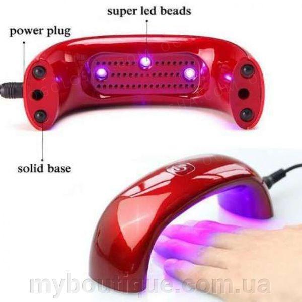 LED-лампа 9w маленькая с USB шнуром