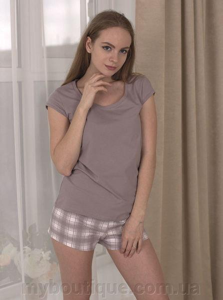 Женская пижама с шортиками 578