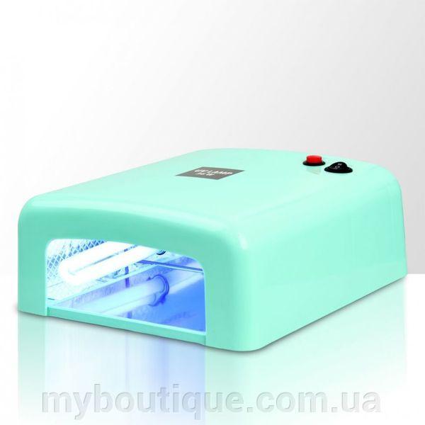 Ультрафиолетовая лампа 36 ватт для ногтей