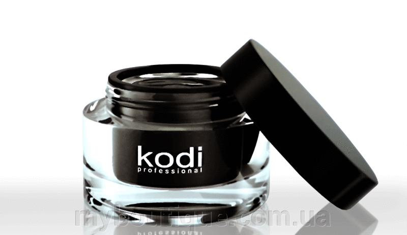 Гель густой белый (Intense white gel) 28 мл Kodi