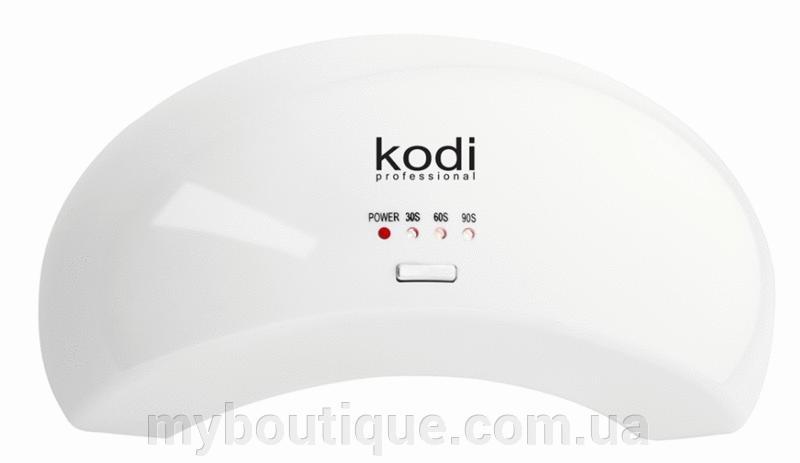 Kodi Professional UV LED Лампа 9 Вт