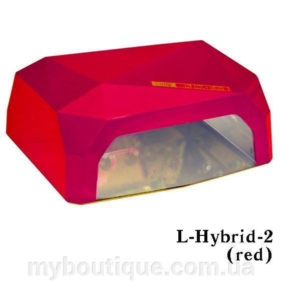 Гибридная лампа для сушки ногтей: L-Hybrid-2_(red)_