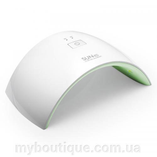 UV LED лампа SUNUV 9C 24w для гелей и гель-лаков