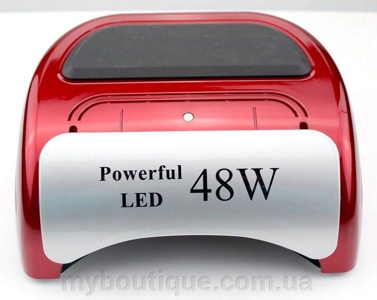 Фото  Лампа LED 48W