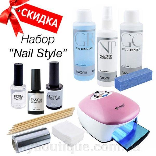 Набор Nail Style