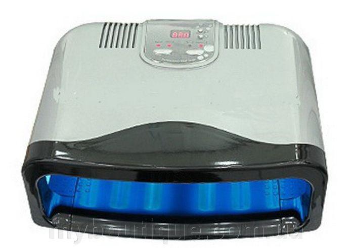 Профессиональная Уф лампа для двух рук 54 W