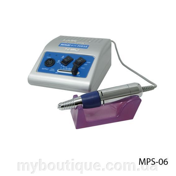Фрезер для полировки ногтей MPS-06