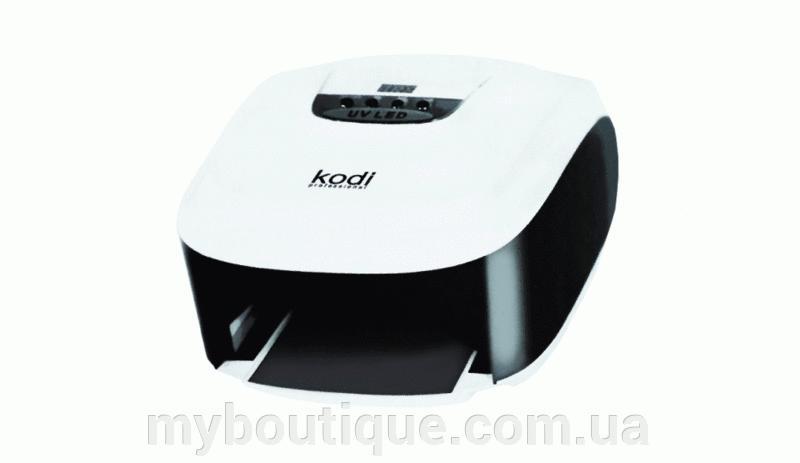 Фото  Kodi Professional UV Лампа 45 Вт (с таймером)