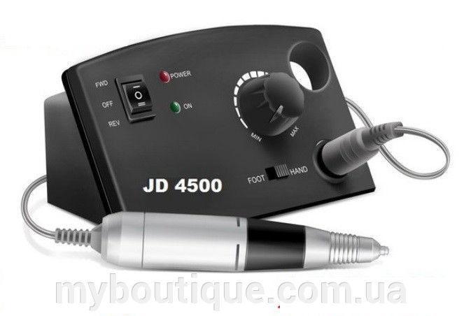 Фрезер для маникюра и педикюра JD 4500