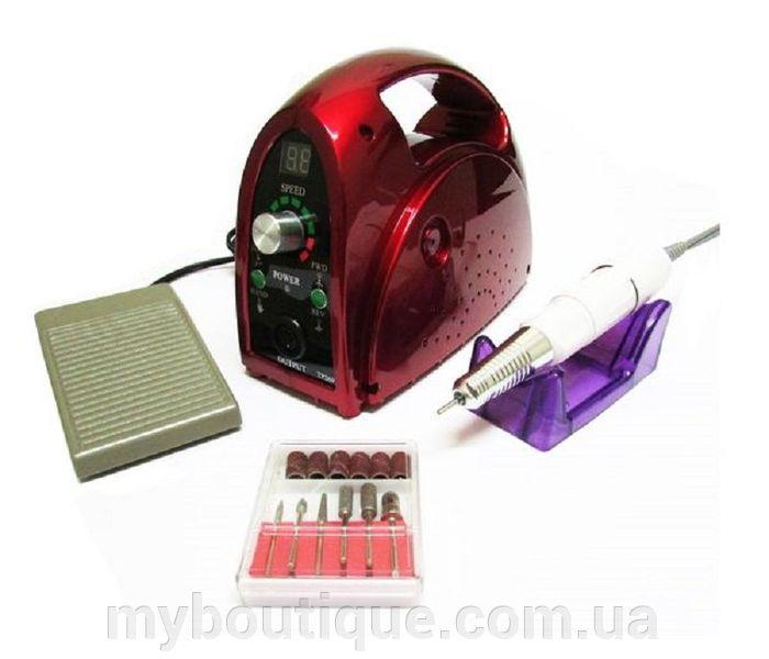 Фрезер SPEED DM-222 35000 об с педалью 65 W