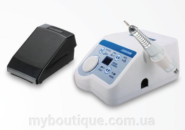 Фрезер для маникюра и педикюра JD 8500b