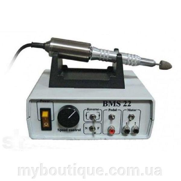 Фрезер для маникюра и педикюра BMS-22 (45 000 об) 100 Вт