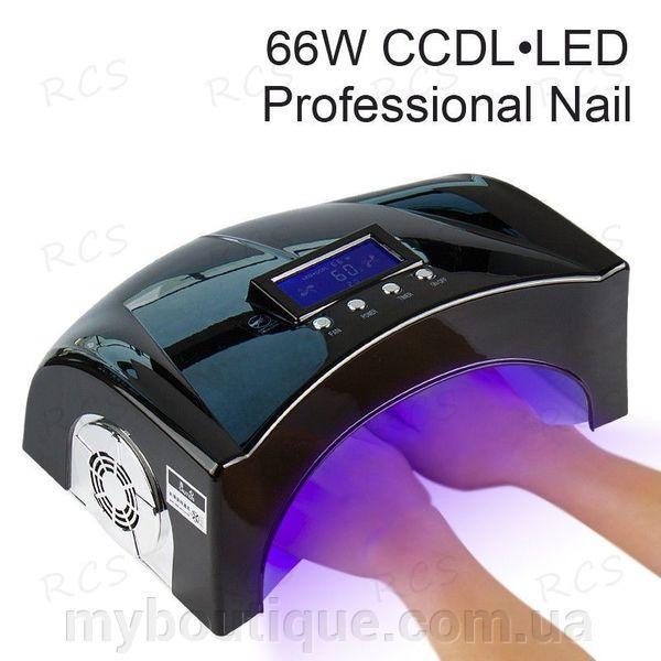 УФ лампа LED+CCFL 66W