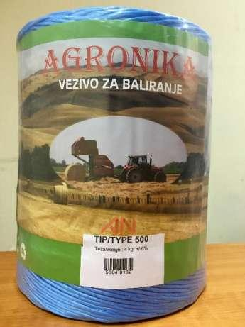 Шпагат Agronika 500