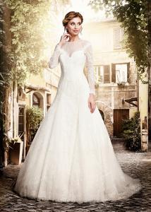 Фото Свадебные платья СВАДЕБНОЕ ПЛАТЬЕ PP003