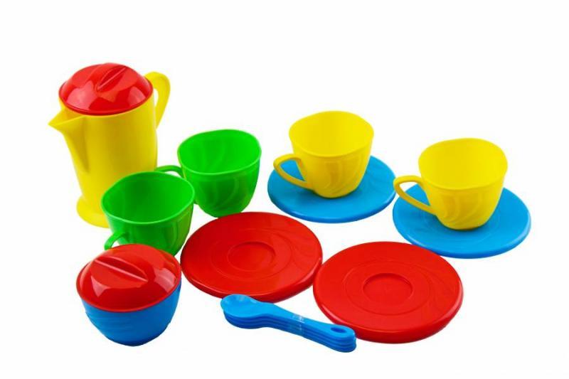 Посуда в сетке ОРИОН