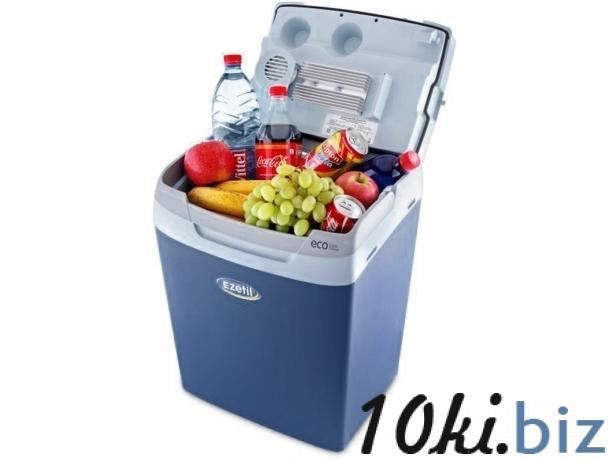 Автохолодильник Ezetil E 32 M 12/230V, 29 л. Автохолодильники в России