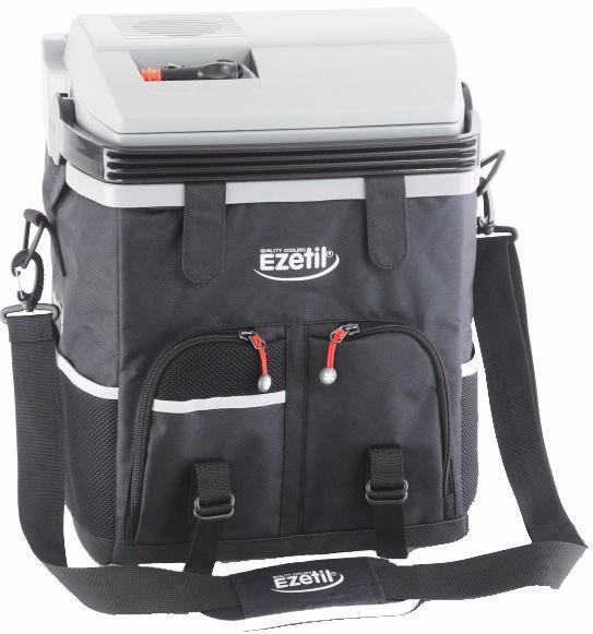 Автохолодильник Ezetil ESC 21 (12V), 20 л.