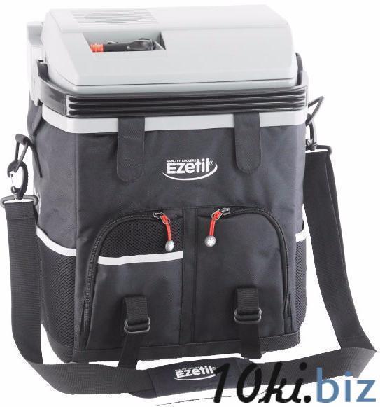 Автохолодильник Ezetil ESC 21 (12V), 20 л. Автохолодильники в России