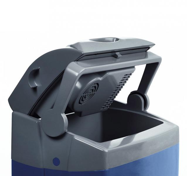 Автохолодильник Mobicool U15 DC, охл., пит. 12В, 14 л.