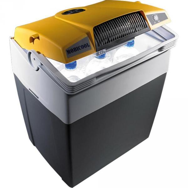 Автохолодильник Mobicool G26 DC, охл., пит. 12В, 25 л.