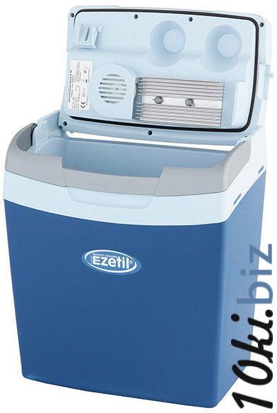Автохолодильник Ezetil E16 (12V), 16 л. Автохолодильники на рынке Алмаз в Ростове на Дону